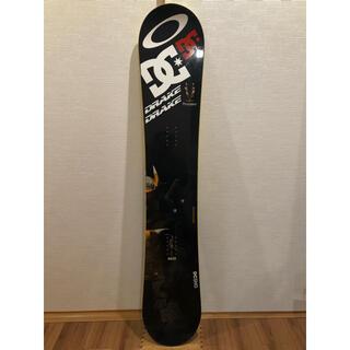 ロシニョール(ROSSIGNOL)のスノーボード ロシニョール premier158(ボード)