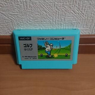 ファミコン カセット ゴルフ ソフト (家庭用ゲームソフト)