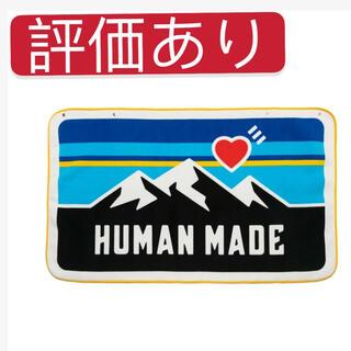 """シュプリーム(Supreme)のHUMANMADE  """"STYLE UP"""" フリース・コレクション HUMAN(ブルゾン)"""