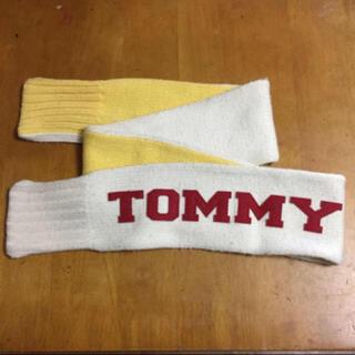 トミー(TOMMY)のトミー マフラー(マフラー/ショール)