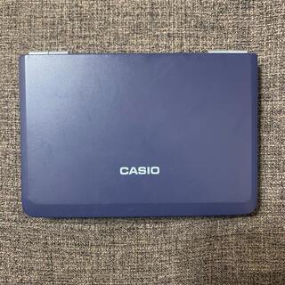 カシオ(CASIO)のローン電卓(オフィス用品一般)