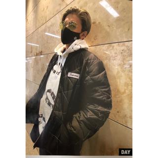 シュプリーム(Supreme)のStudded Collars Hooded Sweatshirt(パーカー)