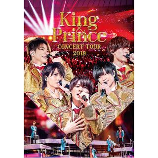 【専用ページ】King&Prince ライブDVD (ミュージック)
