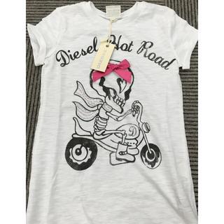ディーゼル(DIESEL)のDiesel Kids TshirtC (Tシャツ/カットソー)