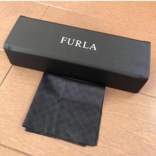 Furla - FURLA メガネケース  黒