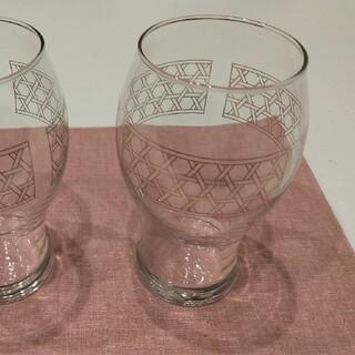 グラス2個セット(グラス/カップ)