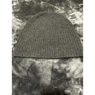 アバクロンビーアンドフィッチ(Abercrombie&Fitch)のアバクロンビー&フィッチ(ニット帽/ビーニー)