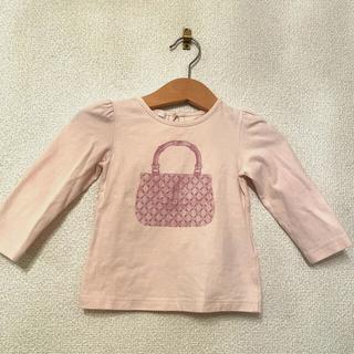 グッチ(Gucci)の専用  GUCCIロンT 9-12m(Tシャツ)