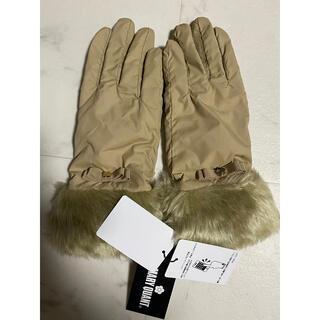 マリークワント(MARY QUANT)のマリクワ 手袋 マリークワント(手袋)