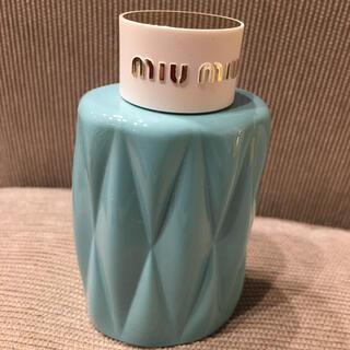 ミュウミュウ(miumiu)のミュウミュウ miumiu ボディローション 200ml(ボディローション/ミルク)