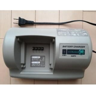 SANYO 電動自転車用充電器 CY-PAA5(NKJ057):SS263D用