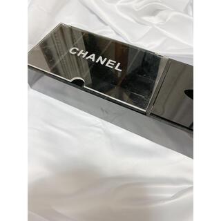 シャネル(CHANEL)のCHANEL 非売品 コスメケース(ケース/ボックス)