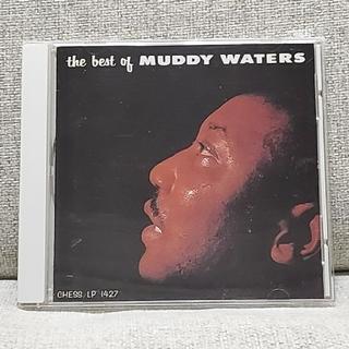 【ホプキンス様専用】 MUDDY WATERS 『the best』(ブルース)