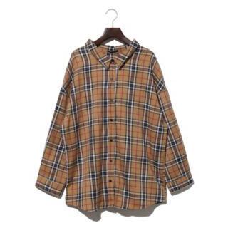 ワンウェイ(one*way)の3wayチェックシャツ(シャツ/ブラウス(長袖/七分))