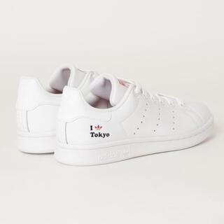 アディダス(adidas)の期間限定‼︎ adidas STAN SMITH スニーカー(スニーカー)