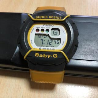 カシオ(CASIO)のCASIO Baby-G BG-250(腕時計)