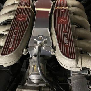 フェラーリ(Ferrari)のフェラーリ 512TR  リザーブタンク 新品(その他)