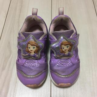 16.0cm ソフィアの光る靴(その他)