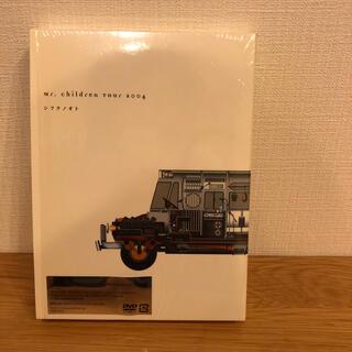 【美品】12/14まで出品 Mr.ChildrenTour2004シフクノオト(ミュージック)