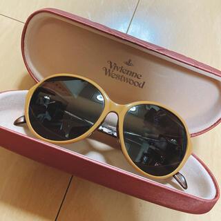ヴィヴィアンウエストウッド(Vivienne Westwood)のヴィヴィアン サングラス(サングラス/メガネ)