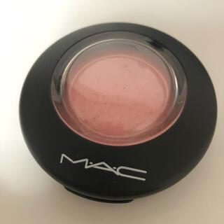 マック(MAC)のM・A・C ミネラライズ ブラッシュ デインティ(チーク)