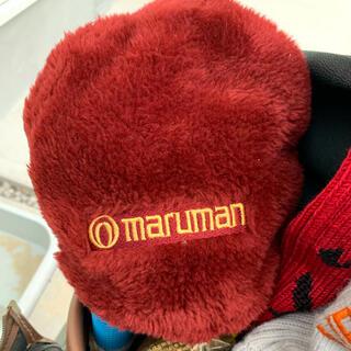 マルマン(Maruman)のmaruman ゴルフクラブセット(クラブ)