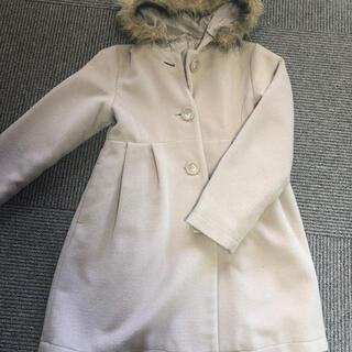 ジーユー(GU)のコート(コート)