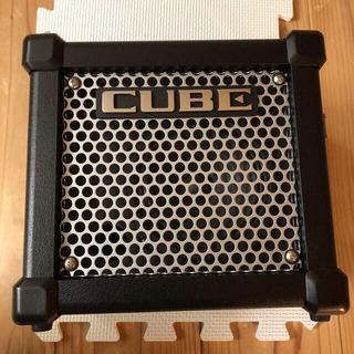 ローランド(Roland)のRoland MICRO CUBE GX ギターアンプ(ギターアンプ)