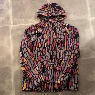 シュプリーム(Supreme)のSupreme Polartec Hooded Sweatshirt XL(パーカー)