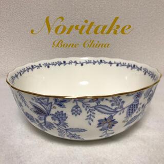 ノリタケ(Noritake)のNoritake ノリタケ Bone China  ボウル 21cm(食器)