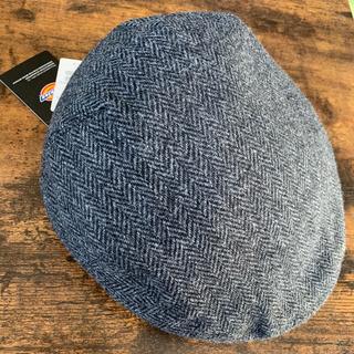 ビームス(BEAMS)の定価以下 TRIPSTER ハンチング グレー Mサイズ(ハンチング/ベレー帽)