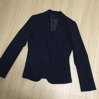 スーツカンパニー(THE SUIT COMPANY)の【最終セール!】じゃぶじゃぶ洗えるジャケット(テーラードジャケット)