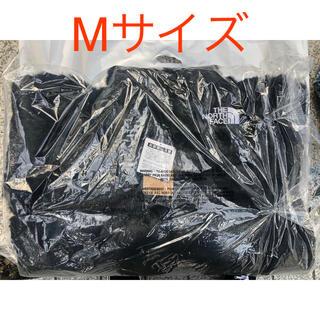 シュプリーム(Supreme)のsupreme  TNF faux fur nuptse jacket(ダウンジャケット)
