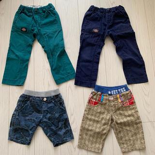 ディッキーズ(Dickies)のキッズ、子供服100センチズボン(パンツ/スパッツ)