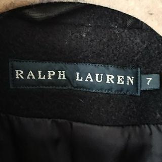 ラルフローレン(Ralph Lauren)のラルフローレン Pコート レディース 7号(ピーコート)