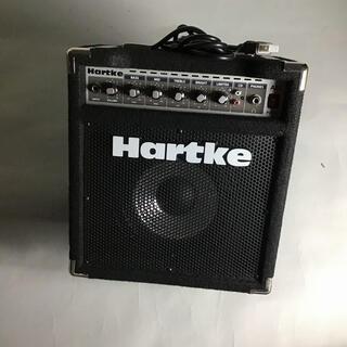 Hartke A35 ベースコンボアンプ 35W 【このサイズお買い得】(ベースアンプ)