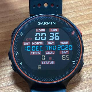 ガーミン(GARMIN)のかず様専用ガーミン235j(ランニング/ジョギング)