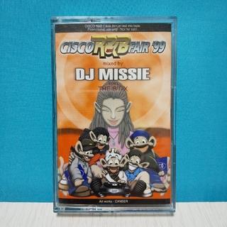■ミックステープ DJmissie cisco R&B Fair'99 非売品(R&B/ソウル)