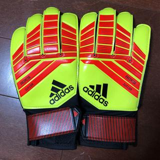 adidas - サッカー キーパー グローブ
