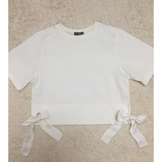 オープニングセレモニー(OPENING CEREMONY)のOPENING CEREMONYトップス(Tシャツ(半袖/袖なし))