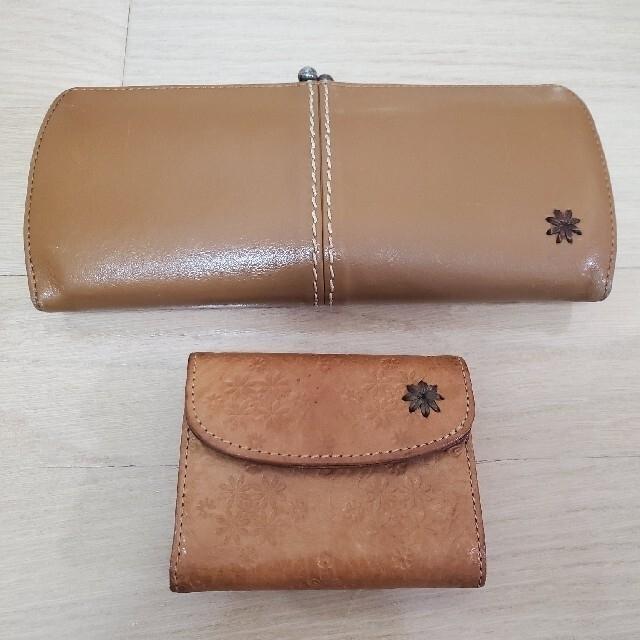 エンズプロジェクト 財布 レディースのファッション小物(財布)の商品写真