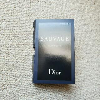 ディオール(Dior)のDior ミニ香水(香水(男性用))