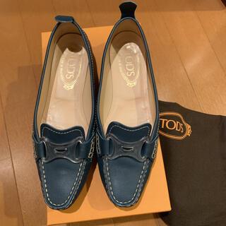 トッズ(TOD'S)の【トッズ】ローファー(ローファー/革靴)