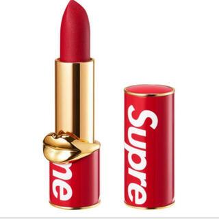 シュプリーム(Supreme)のsupreme Pat McGrath Labs Lipstick (口紅)