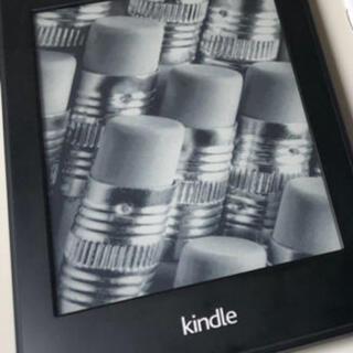 アップル(Apple)のkindle Paperwhite 第6世代 Wi-Fi 4GB 広告なし(電子ブックリーダー)