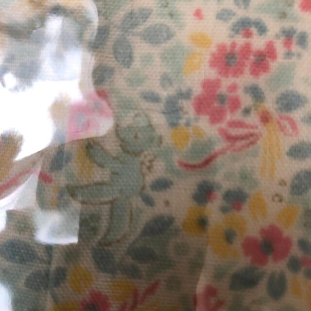 quatre saisons(キャトルセゾン)のスタイ  キッズ/ベビー/マタニティのこども用ファッション小物(ベビースタイ/よだれかけ)の商品写真