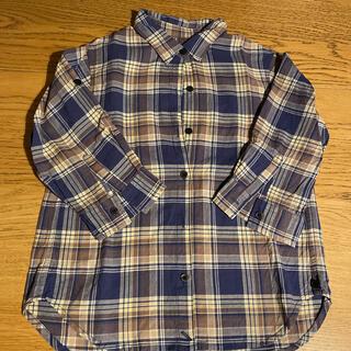 チャオパニックティピー(CIAOPANIC TYPY)のボタンシャツ(その他)