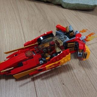 レゴ(Lego)のレゴニンジャゴーカタナフレイムボート(その他)