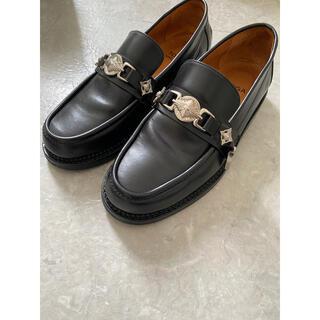 トーガ(TOGA)のtoga virilis AJ826-black hard leather(その他)