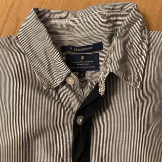 アールニューボールド(R.NEWBOLD)のシャツ(シャツ)